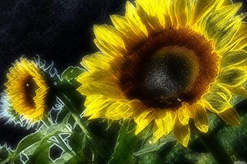 van Goghstyle 2 van