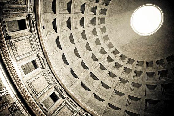 Pantheon van Wim Demortier