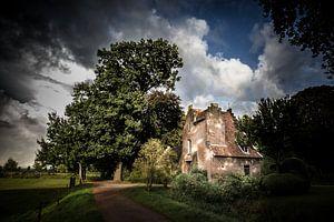 Kasteel Rhijnestein - Cothen (Nederland)