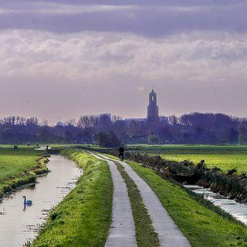 Naar huis! von Verliefd op Utrecht
