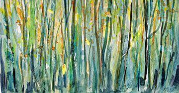 In het gras van Matthias Rehme
