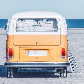 VW-Bulli von Heiko Westphalen