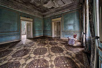 Chateau Cinderella von Marius Mergelsberg