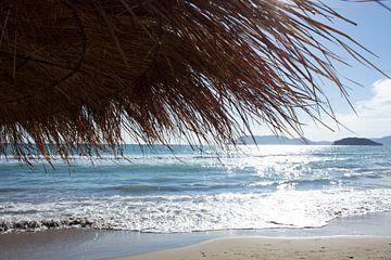 Breeze on the Beach sur Chris Smid