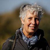 Yvonne van der Meij profielfoto