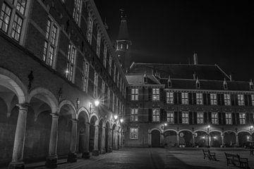 Binnenhof Den Haag von Karen de Geus