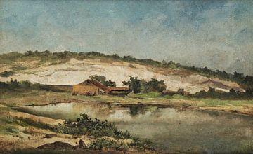 Firmino Monteiro~Nitero Landschaft, RJ