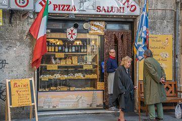 Puur Italie van Justin Travel