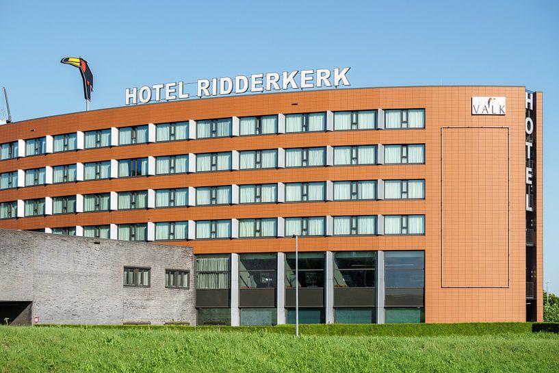 Van der Valk Hotel Ridderkerk van Wessel Dekker