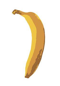 Enkele banaan, 1x Studio II