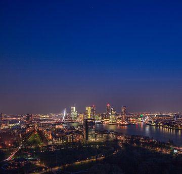 Rotterdam Blues van Rene Siebring