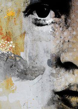 Kate Moss van M Duizendstra