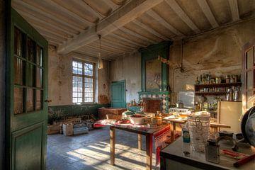 Oma's keuken von Truus Nijland