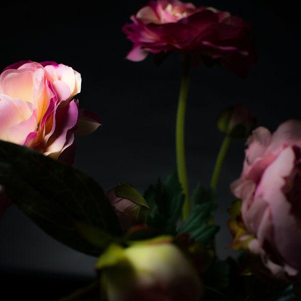 Kunstmatige schoonheid 1 van Christian Reijnoudt