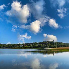 Lagune de Lietzow, Grand Jasmund Bodden, Rügen sur GH Foto & Artdesign