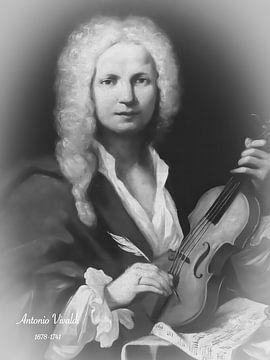 Antonio Vivaldi von Hans Levendig (lev&dig fotografie)