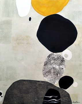 """Cairn 2"""" von Sophie Duplain"""