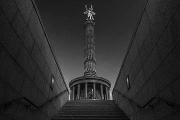 Overwinning Column van Heiko Lehmann