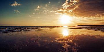 Gran Canaria - Playa del Ingles von Alexander Voss