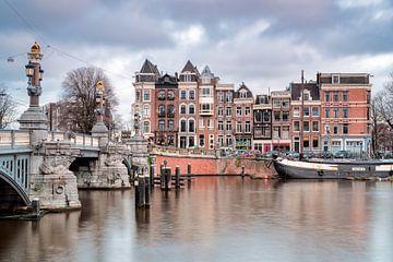 View in Amsterdam von Lorena Cirstea