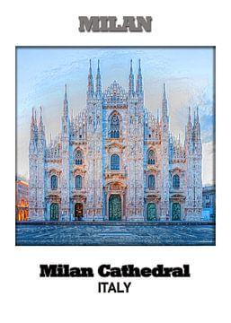 Mailand & Dom von