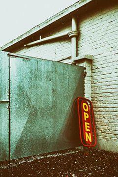 Open van Studio Kunsthart
