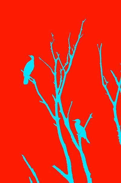 Rood van Erik Reijnders