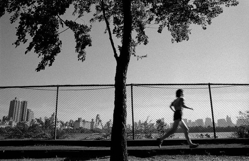 New York - Rondje Central Park van Raoul Suermondt