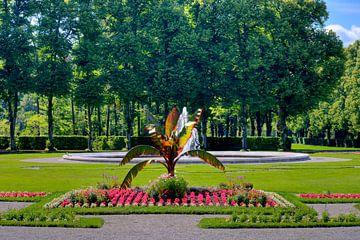Herrenschloss Herreninsel Chiemsee von Roith Fotografie