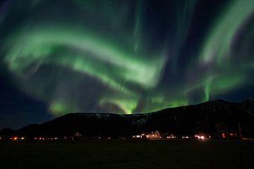 Nordlichter von Rob Coorens