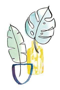 Vaas fase III, Sue Schlabach van Wild Apple