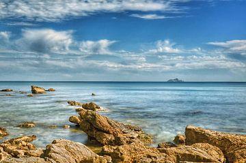 Seascape von Peter Bergmann