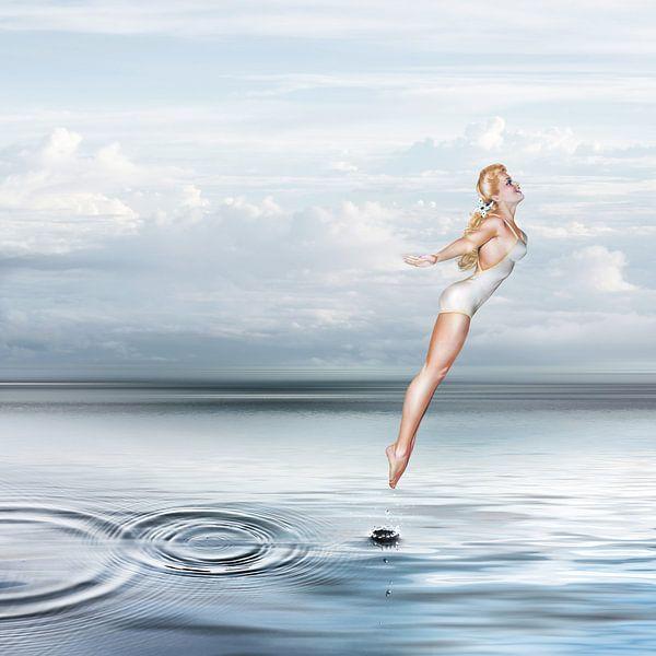 Splash van Jacky Gerritsen