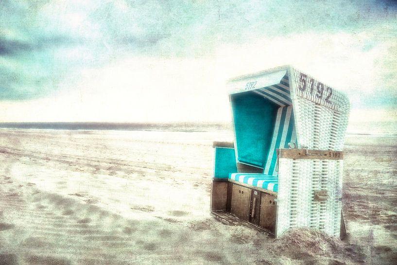zomertijd van Claudia Moeckel