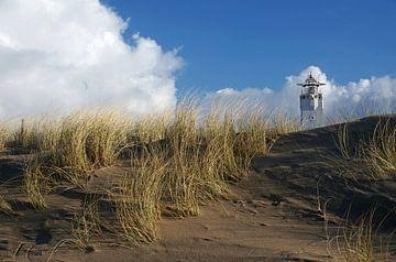 Noordwijk lighthouse sur Leuntje 's shop