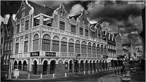 mainstreet Willemstad
