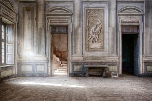 Palazzo Italiaanse villa