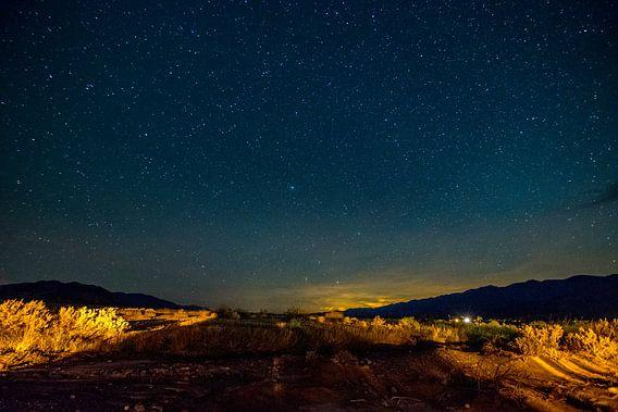 Star Valley van Ton Kool