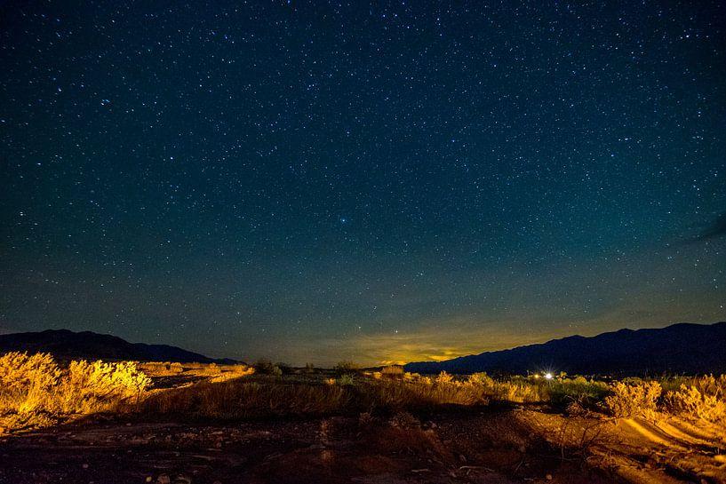 Star Valley von Ton Kool