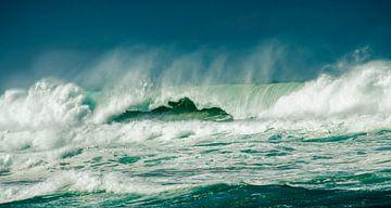 Grote Groene Golf, Great Ocean Road, Australië van