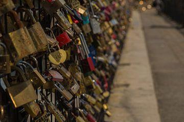 Romantische slotjes Parijs