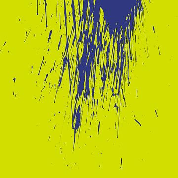 Splash 05 van Harry Hadders