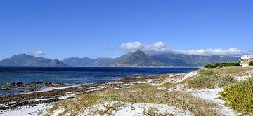Zon, zee en strand Zuid Afrika II von Corinne Welp