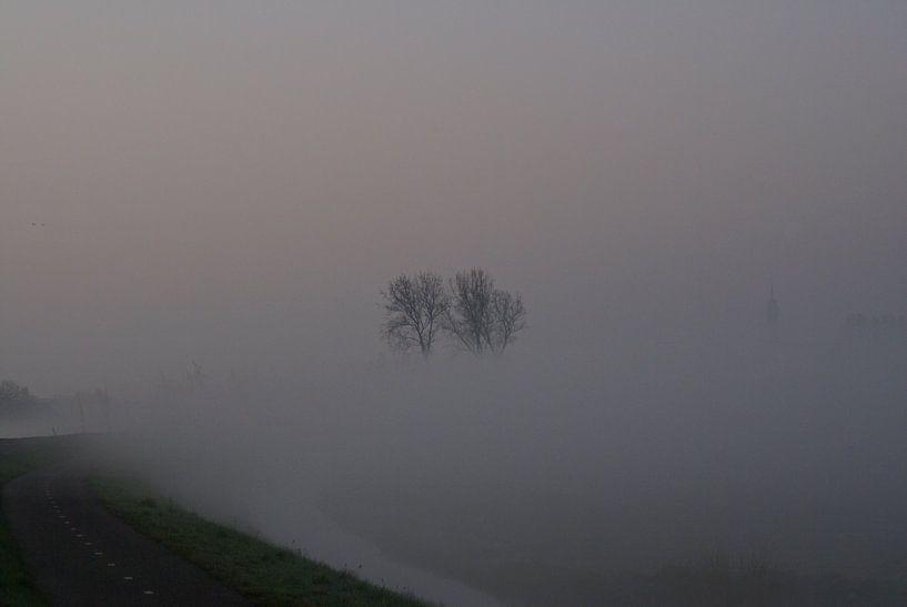 Mist. van Bas Smit