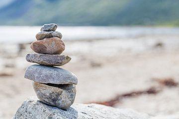 Balans en harmonie van