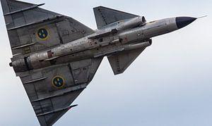Saab AJS 37 Viggen van