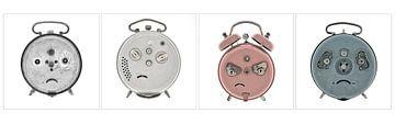 Clockfaces sur Cor Ritmeester