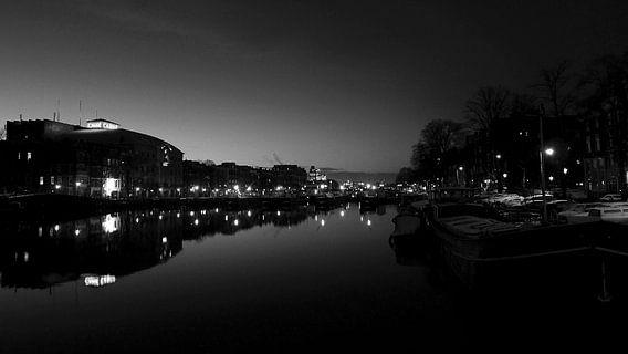 Amsterdam Amstel van Frank de Ridder