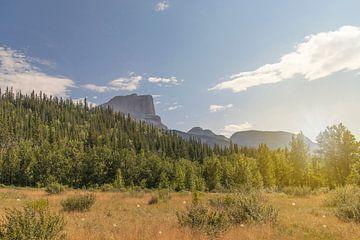 Canada Rocky Mountains Banff van Joost Winkens