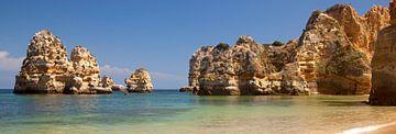Algarve, Portugal van Gerard Burgstede